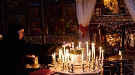 Του Κόσμου τα Γυρίσματα – Συρία – H Παναγίας της Saidnaya, γιορτάζει στο Γεννέθλιον της Θεοτόκου.