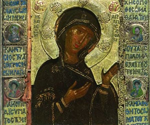 Ο Οικουμενικός Πατριάρχης στα Εγκαίνια της Έκθεσης: «Το Ημέτερον Κάλλος: Βυζαντινές Εικόνες από την Θεσσαλονίκη»