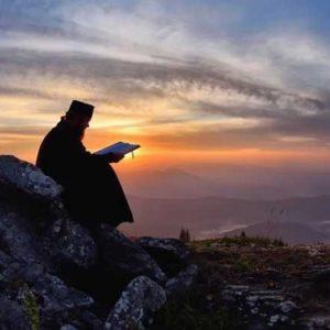 Η υψοποιός ταπείνωσις ως γνώρισμα του Ορθοδόξου Μοναχισμού