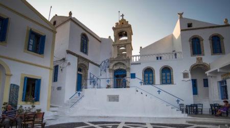 Του Κόσμου Τα Γυρίσματα: Νίσυρος – Τοπία. Μία Λεπτομερής Ξενάγηση Στο Πανέμορφο Νησί