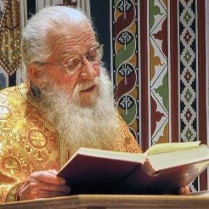 Πατήρ Συμεών Κραγιόπουλος (9 Μαρτίου 1926 – 30 Σεπτεμβρίου 2015)