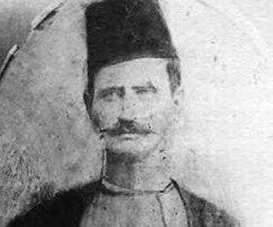 Αθανάσιος Χατζηπανταζής, ένας από τους σημαντικότερους φρουρούς τουΕλληνισμού