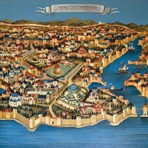 Η πολιτική των Οθωμανών στα μάτια των Βυζαντινών