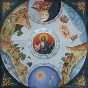 Ο Τριαδικός Θεός και η κτίση