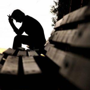 Το υπέρβαρο αμάρτημα της αυτοκτονίας