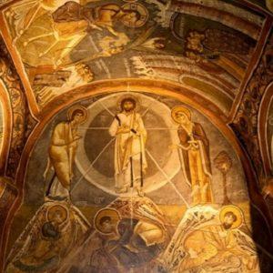 Πώς διαδόθηκε ο Χριστιανισμός τα πρώτα χρόνια: Οι απόστολοι Ιάκωβος ο Αδελφόθεος και Βαρνάβας
