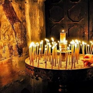Ανάλυση Ορθοδόξων πνευματικών εμπειριών