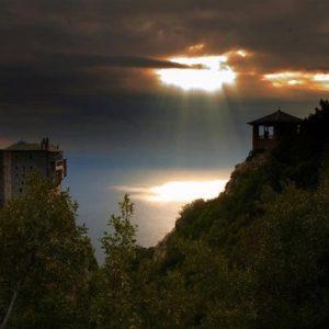 Η Ιδιότητα του Ρασοφόρου Μοναχού.  Η επιστολή του Πατριάρχου Αντιοχείας Θεοδώρου Βαλσαμώνος  «προς τον μοναχόν Θεοδόσιον χάριν ρασοφόρων»