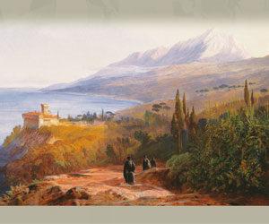 Νέο πρόγραμμα μεταπτυχιακών σπουδών για το Άγιον Όρος