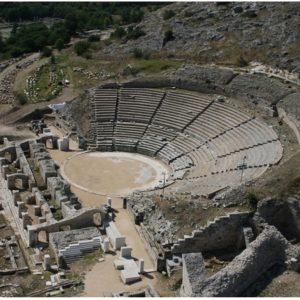 Το Θέατρο στην Αρχαία Ελλάδα