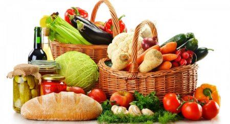 Δίαιτα ή διατροφή;