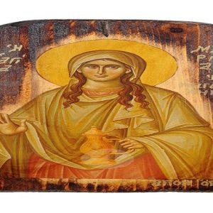 «Της Μαγδαληνής Μαρίας» – Θ. Βασιλικός