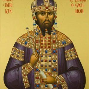 Ο Άγιος Ιωάννης Βατάτζης και η ελληνική συνείδησή του