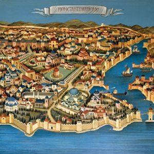 Τα τουρκικά ήθη όπως καταγράφονται στα έργα των Χρονογράφων της Άλωσης