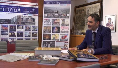 Μαθήματα Ηγεσίας από τον Άθωνα: Οι αρχές για μία επιτυχημένη ηγεσία και συνεργασία