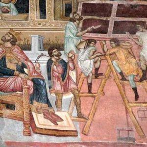 Η ολέθρια αφροσύνη (Λουκ. ιβ΄ 16-21)