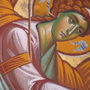 Άγιος Νικόδημος Αγιορείτης: Λόγος εις τους αρχαγγέλους Μιχαήλ και Γαβριήλ