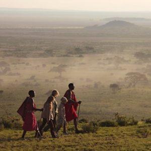 Προσκύνημα στην Κένυα