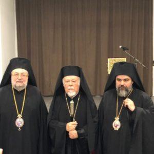 Η αποστολή του Οικουμενικού Πατριαρχείου στον 20ο αιώνα