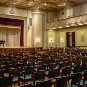 Ετήσια συναυλία του Συνδέσμου Ελλήνων Μουσουργών (10/11/2018