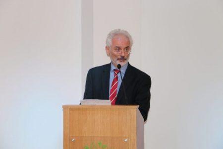 Νεώτερες και σύγχρονες θεωρήσεις του άνθρωπου ως 'προσώπου' στην ορθόδοξη θεολογία: Ιστορικοκριτική επισκόπηση – θεολογική αποτίμηση