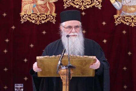 Το μήνυμα του Αγίου Κοσμά του Αιτωλού στην εποχή μας