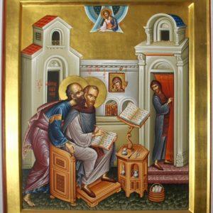 Ο άγιος Ιωάννης ο Χρυσόστομος ως μοναχός και θαυμαστής του Μοναχισμού