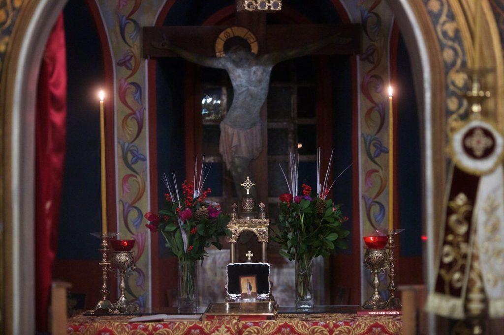 Ως αστήρ φαεινός σήμερον συνεξέλαμψε…. ο Πρωτομάρτυς Στέφανος