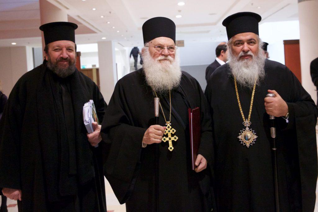 Διεθνής Επιστημονική Ημερίδα: «Ο Άγιος Μάξιμος ο Γραικός – Από το Άγιον Όρος στην Ρωσία (1518-2018)»