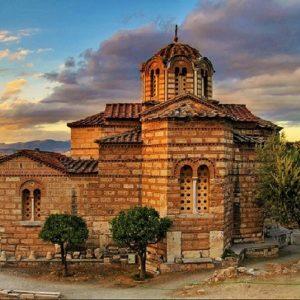 Η Eκκλησία ως διαχρονικός εγγυητής της ηθικής ενότητας του ελληνισμού