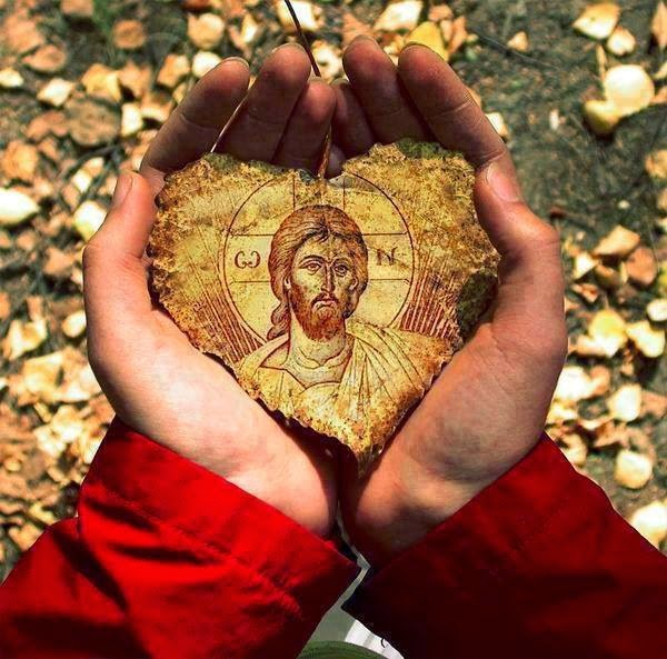 Η αγάπη ως συναίσθημα και ως άκτιστη αγιοτριαδική δωρεά (Κυριακή της  Απόκρεω) | Πεμπτουσία