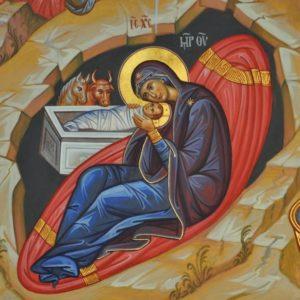 Η Εορτή των Χριστουγέννων κατά τον Αγιογραφικό και Πατερικό λόγο