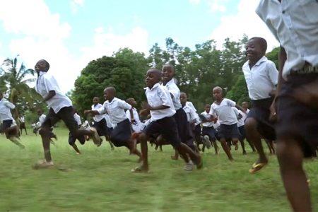 Κανάνγκα: Πίστη και ελπίδα σε μια από τις πιο επικίνδυνες γωνιές του πλανήτη.