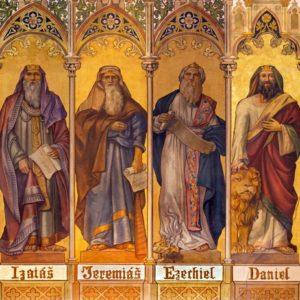 Ο Προφητικός λόγος : Επίκαιρος και αναγκαίος όσο ποτέ!