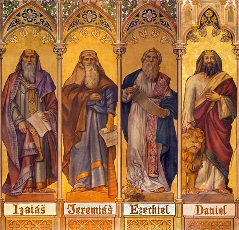 Ο Προφητικός λόγος : Επίκαιρος και αναγκαίος όσο ποτέ! | Πεμπτουσία