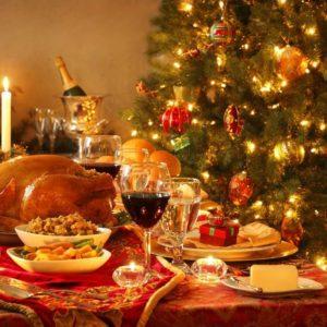 Τι να φάω στις γιορτές των Χριστουγέννων;