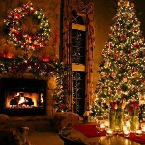 Το έθιμο του χριστουγεννιάτικου δέντρου