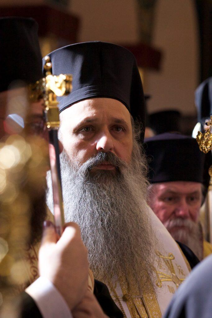 Εξόδιος Σιατίστης Παύλου: Οι την οδόν την στενήν βαδίσαντες,…