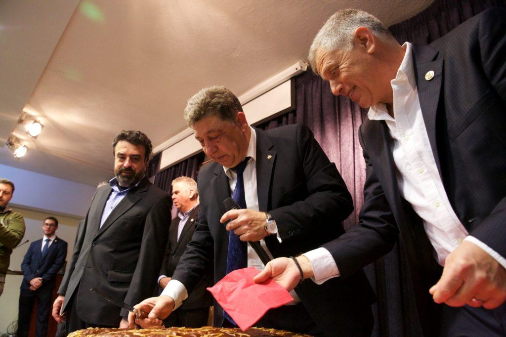 H Ιμβριακή Ένωση Μακεδονίας – Θράκης τιμά την «ΠΕΜΠΤΟΥΣΙΑ»