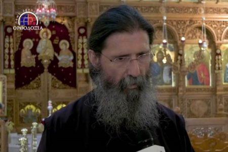 Το ποιμαντικό και κοινωνικό έργο της Ενορίας του Αγίου Δημητρίου Μπραχαμίου