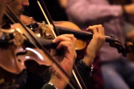 «ΝΕΝΙΚΗΚΑΜΕΝ» – Ο ύμνος του αυθεντικού μαραθωνίου σε μουσική Γιώργου Θεοφάνους