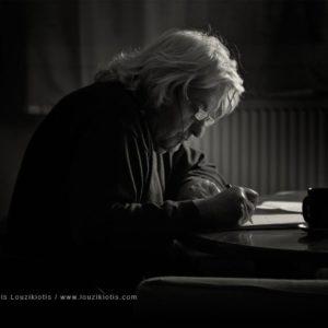 Κοιμήθηκε ο συνθέτης και μουσικολόγος Χριστόδουλος Χάλαρης