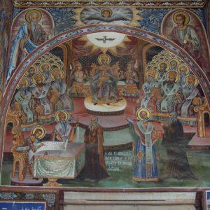 Οικουμενικές Σύνοδοι: η έκφραση της αληθείας της Εκκλησίας