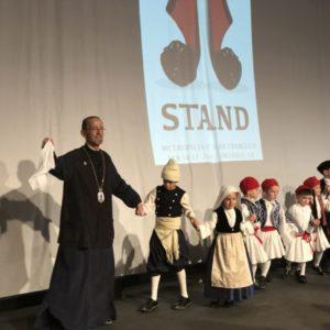Το μεγαλύτερο φεστιβάλ ελληνικού χορού εκτός Ελλάδος