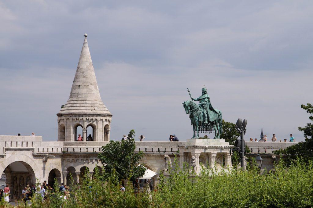 Του κόσμου τα γυρίσματα – Ουγγαρία, Βουδαπέστη, Αύγουστος του 2016