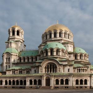 Ξεκινά η αποκατάσταση του Καθεδρικού Ναού στη Σόφια
