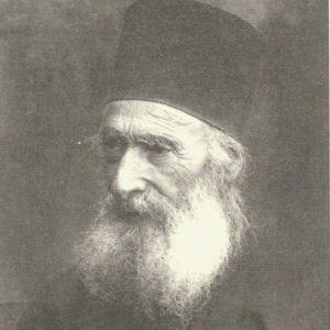 Ιεροδιάκονος Προκόπιος Καρυώτης (1843-1932)
