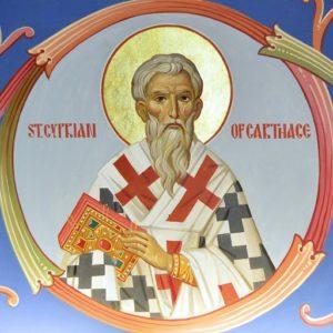 Ο Άγιος Κυπριανός Καρθαγένης και το ζήτημα των Πεπτωκότων (Lapsi)
