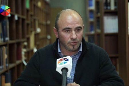 Η Βιβλιοθήκη της Θεολογικής Σχολής Αθηνών