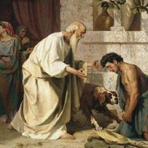 Μια θεόπνευστη, κατανυκτική και σπαραχτική προσευχή του Τριωδίου